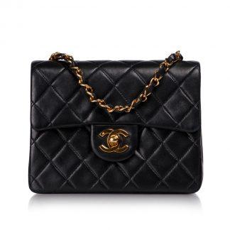 Vintage Chanel Mini