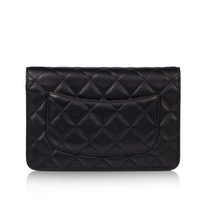 Chanel WoC Wallet