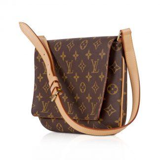Louis Vuitton Tango Bag