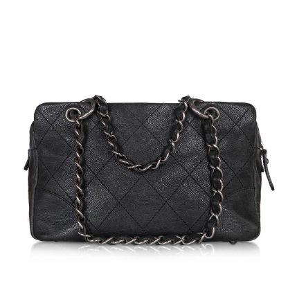 Vintage Chanel Caviar Bag