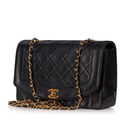 Chanel Vintage Bag Diana