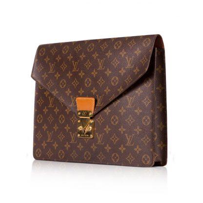 Louis Vuitton Folder